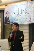 <strong>Seminar CALLING</strong>